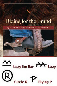RidingForTheBrand_book